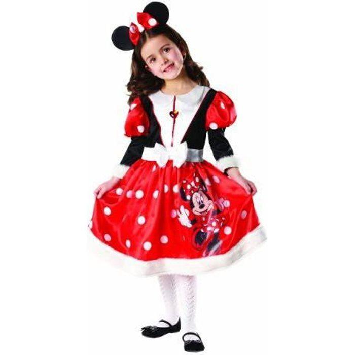 Déguisement Minnie? fille - 3 à 4 ans
