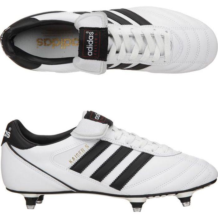 ADIDAS Chaussures Football Kaiser 5 Cup Sg Terrain Gras Homme