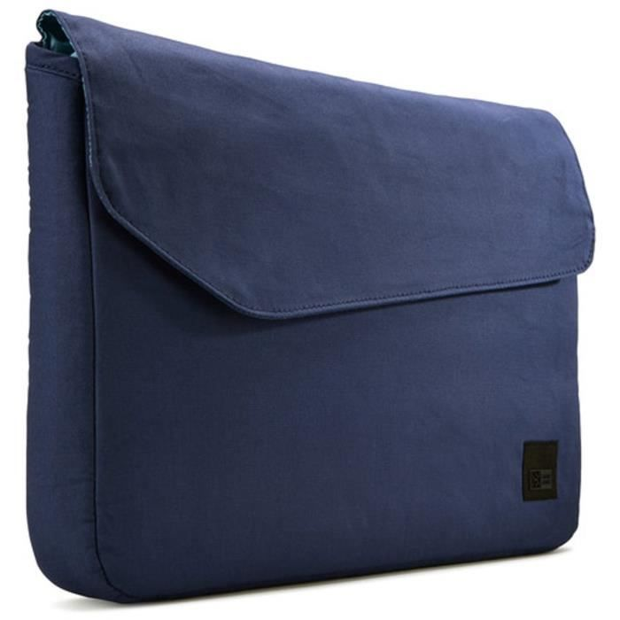 CASE LOGIC Housse ordinateur portable LoDo Sleeve - 11.6- - Bleu robe