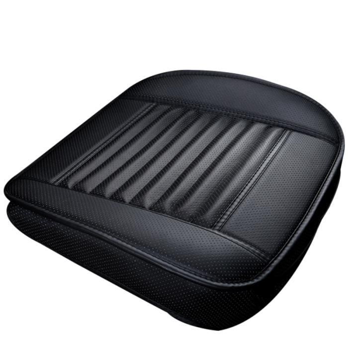 Housse de coussin de siège de voiture quatre saisons de de de protection siege - embase pour siege confort conducteur passager