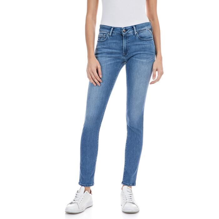 Replay Jeans Femme WH689.000.69D734-009