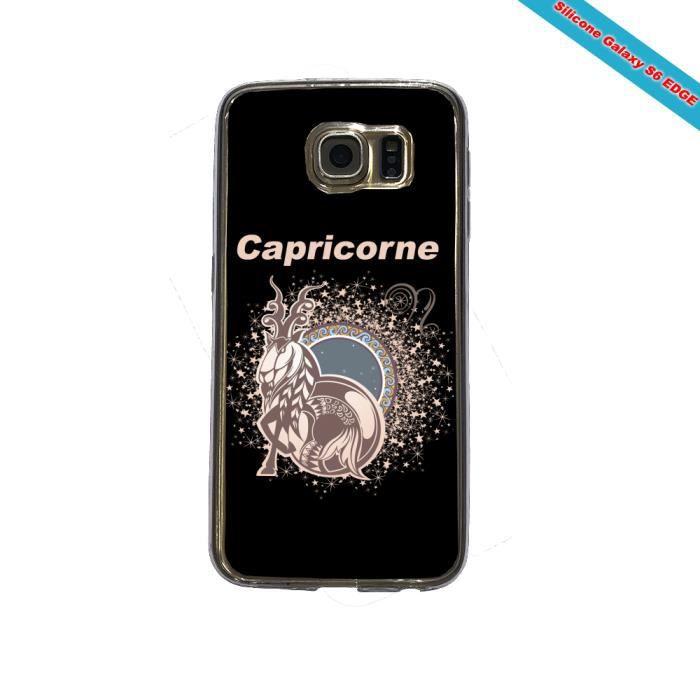 Accessoire Telephone / Coque Telephone - Bumper Telephone / Coque Telephone - Bumper Telephone - Coque Silicone Galaxy S6 EDGE