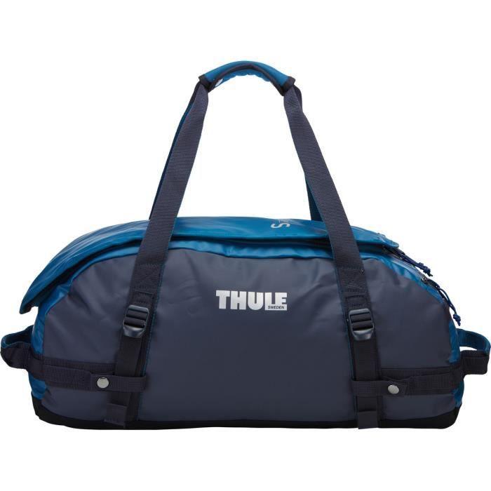 Thule Chasm - Sac de voyage - 40l bleu