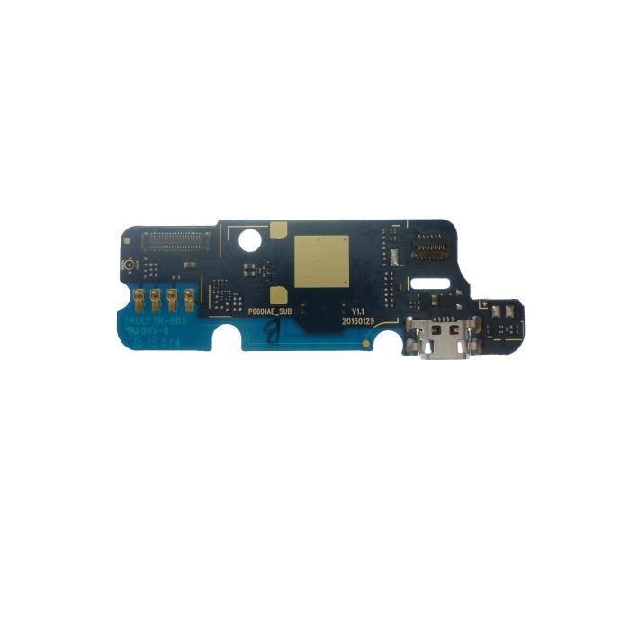 Dock de charge connecteur USB pour Wiko Ufeel