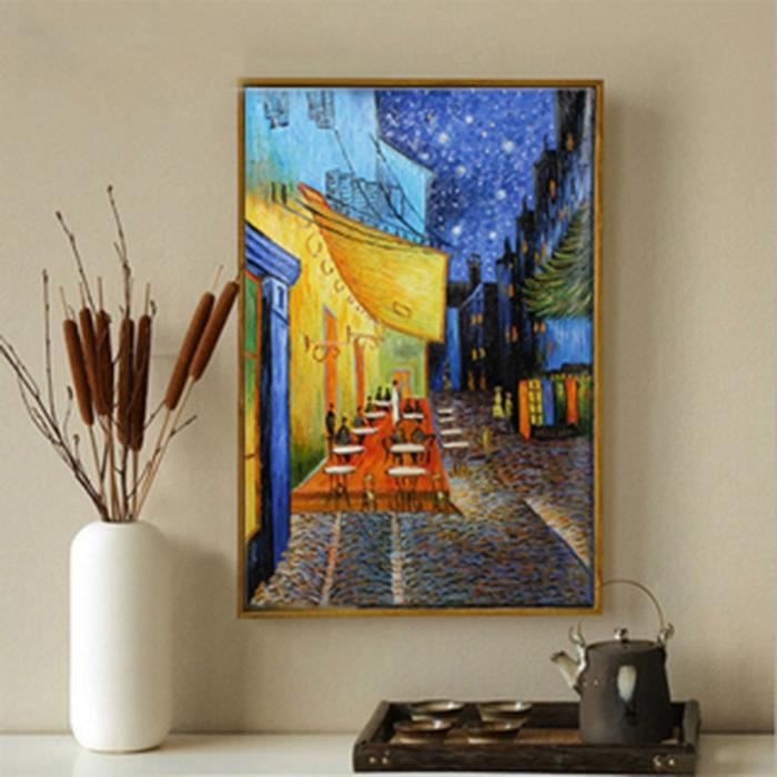peinture huile peint main tableau abstraite moderne contemporain toile paintings achat vente. Black Bedroom Furniture Sets. Home Design Ideas