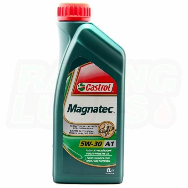 castrol magnatec 5w30 a1 conditionnement bi achat vente huile moteur castrol magnatec. Black Bedroom Furniture Sets. Home Design Ideas