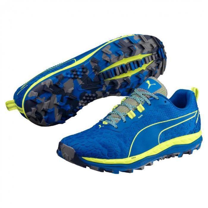 chaussure puma trail