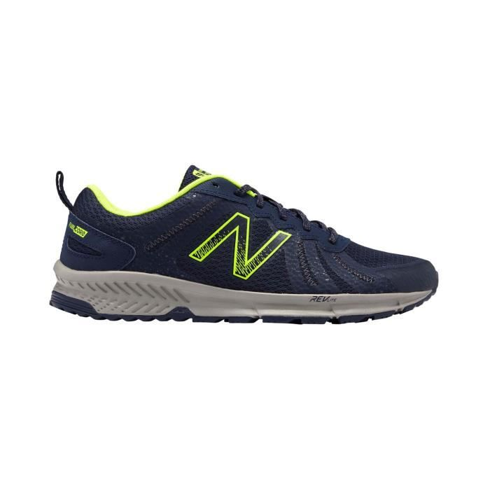 buy popular 6fabb 376e0 New Balance Mt590V4 Baskets De Sport Running Hommes