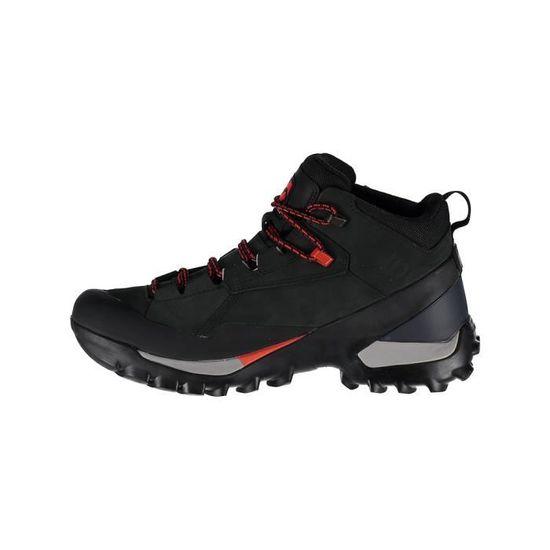 official supplier order special for shoe Chaussures homme Randonnée Five Ten Camp Four Gtx Mid Leather Gris ...