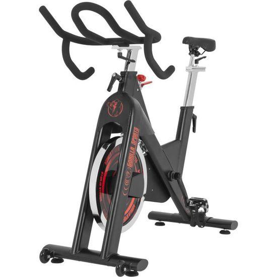 V/élo dappartement Gorilla Indoor Cycling Bike