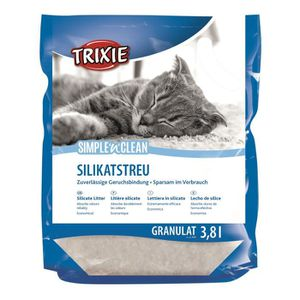 TRIXIE Fresh'n'Easy Granules, 3,8 l pour chat