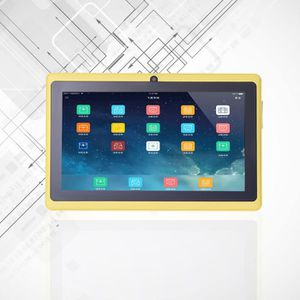 TABLETTE TACTILE 7 pouces ordinateur tablette Android 4.4 Quad Core