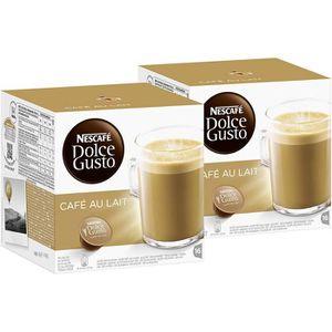 CAFÉ CD-211Nescafé Dolce Gusto café au lait, du café, d