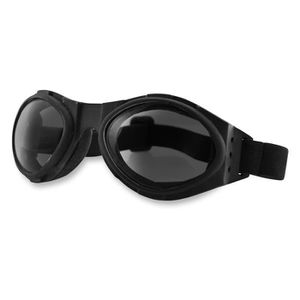 LUNETTES DE PROTECTION LUNETTES BOBSTER MOTO-SCOOTER-BUGEYE-FUMEE-2601-19 81eef87e9675