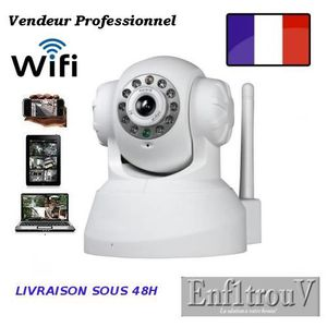 camera de surveillance sur iphone achat vente pas cher. Black Bedroom Furniture Sets. Home Design Ideas
