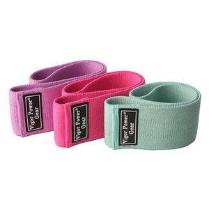 Rose + Violet + Vert, 2M PROIRON Bandes Elastiques de R/ésistance Fitness Naturel Latex Bandes dexercice pour Musculation Etirement Yoga Pilates dans Salle de Gym ou Domicile