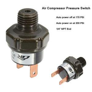 COMPRESSEUR SHAN NEUFU Interrupteur de Pression Réservoir Air