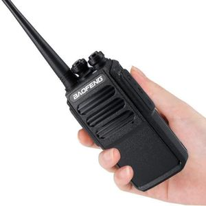 TALKIE-WALKIE Baofeng talkie-walkie C5 PLUS talkie-walkie profes