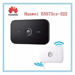 MODEM - ROUTEUR Débloqué  E5573 E5573cs-322 E5573cs-609 150 Mbps 4