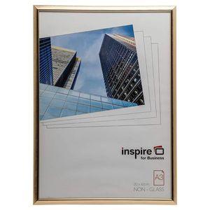 CADRE PHOTO Hampton Frames EasyLoader Or Scratch a3 30x42 cm C