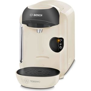MACHINE À CAFÉ BOSCH TASSIMO Vivy TAS1257 - Crème
