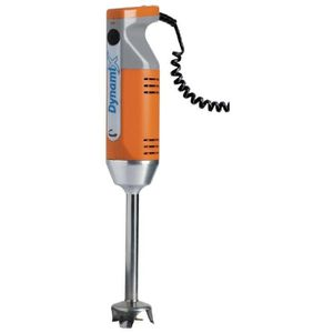 MIXEUR ÉLECTRIQUE Pack Dynamix Dynamic tube 160mm + 4 accessoires  M