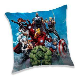 Voiture Vacances Mgs33 Avengers pour Enfants Coussin de Cou Oreiller de Voyage