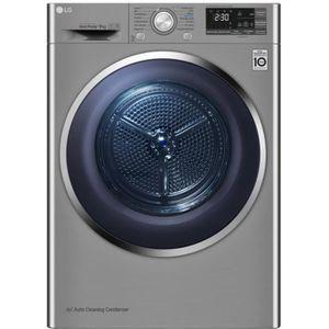 SÈCHE-LINGE Sèche linge pompe à chaleur LG RH9052IX • Sèche-li