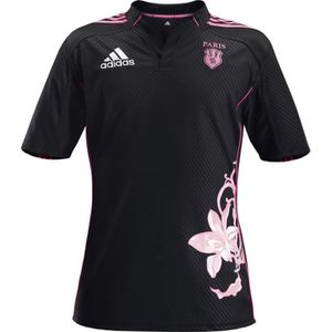 united states best value sports shoes Adidas maillot rugby Stade Français - Prix pas cher - Cdiscount