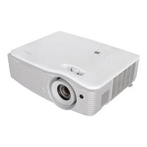Vidéoprojecteur Optoma EH504 - Projecteur DLP - 3D - 5000 ANSI lum