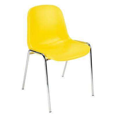 Achat accueil coque Vente chaise beta jaune Chaise tsQCxrdh