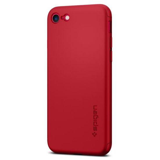 coque spigen rouge iphone 7