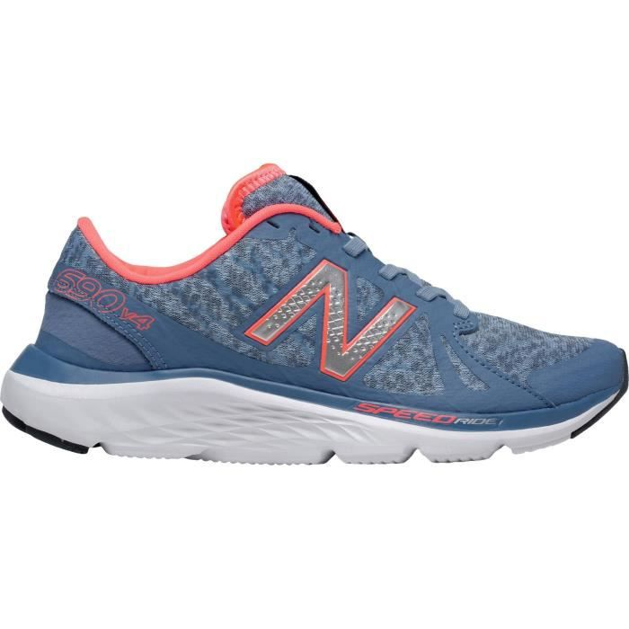 NEW BALANCE Chaussures Running pour femme 690 V4 - Gris