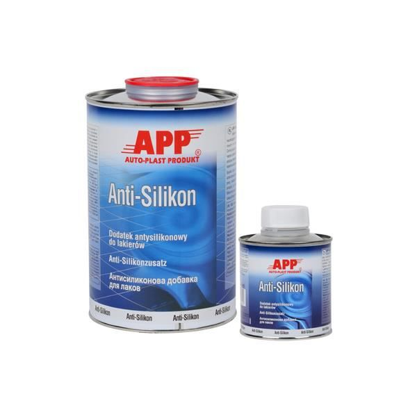 additif anti silicone 0,25l