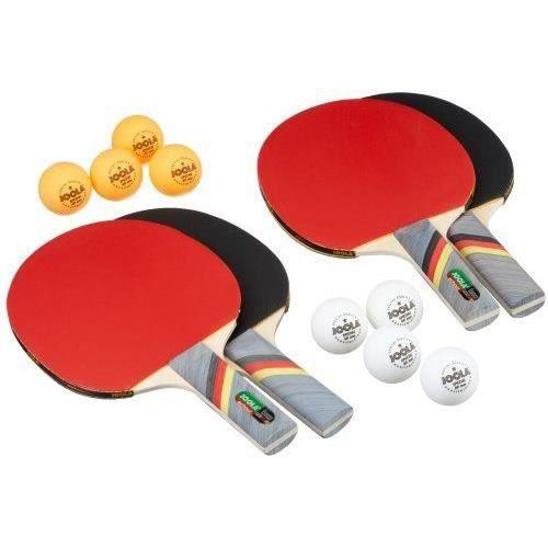 Joola - Set de tennis de table - Equipe d'Allem…