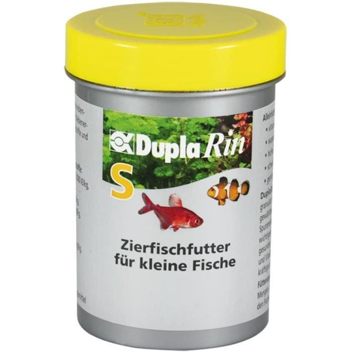 Dupla Rin S Nourriture pour Aquariophilie 180 ml