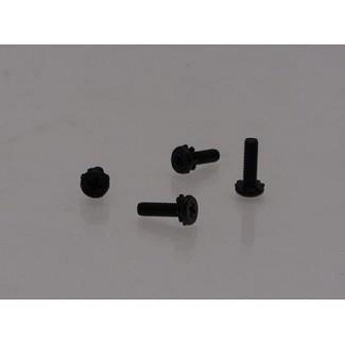Vis pied (lot de 4) (4X14mm) pour TV LG