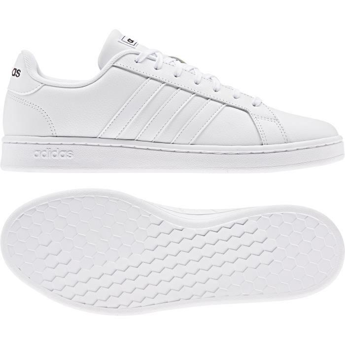 Chaussures de tennis adidas Grand Court