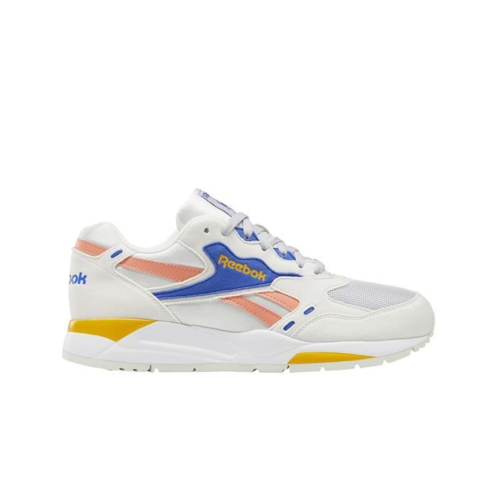Basket mode Reebok Bolton Essential Blanc