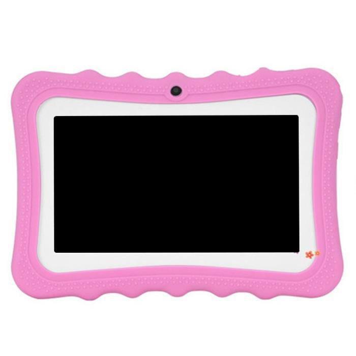 Tablette tactile Enfant 7