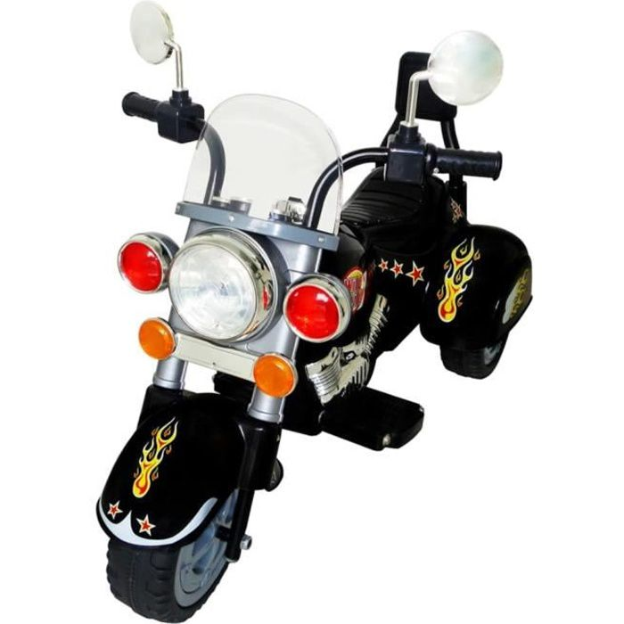 Moto enfant Harley Jouets Cadeau Noël Cadeau enfant Motocyclette enfant