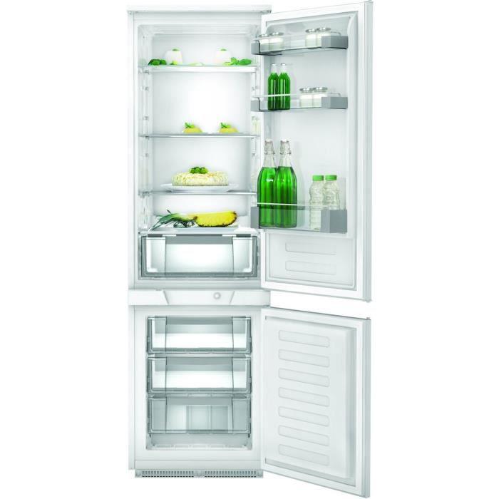 SCHOLTES Réfrigérateur Combiné Intégrable RCB31AAE