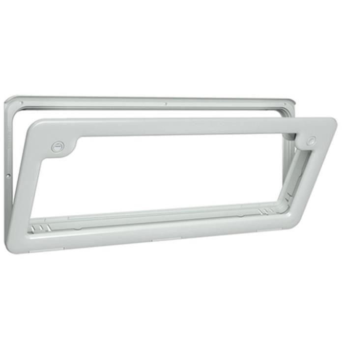 THETFORD Portillon plastique - Version 5 - Blanc