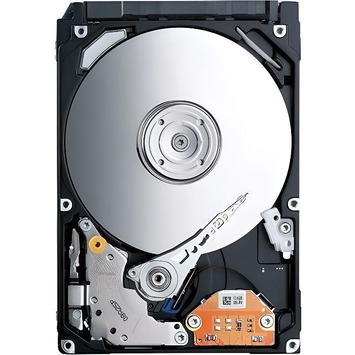 Disque dur 2.5- Toshiba MQ01ABD032 SATA II 320G…