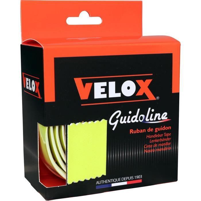 Velox - GUIDOLINE® HIGH GRIP 3.5 JAUNE FLUO - Couleur:Jaune Color:Jaun