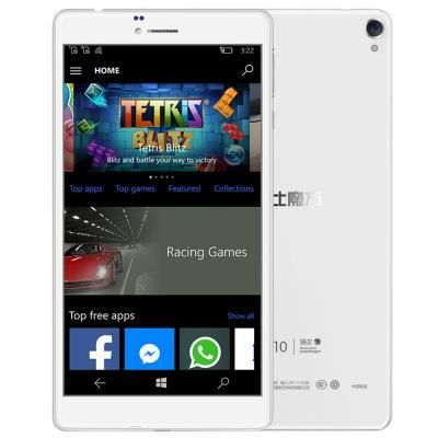 SMARTPHONE ALLDOCUBE WP10 6.98 pouces 4G Phablet Windows 10 M