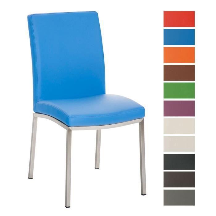 hauteur assise chaise salle a manger