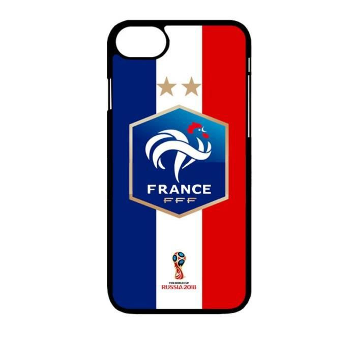 coque france iphone 7 plus