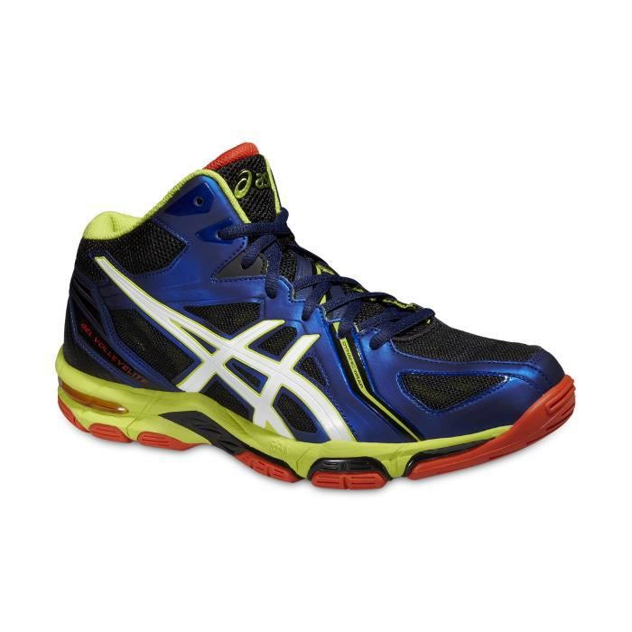 asics gel volley elite 3 mt femme