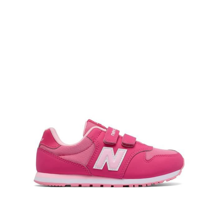 new balance pas cher fille